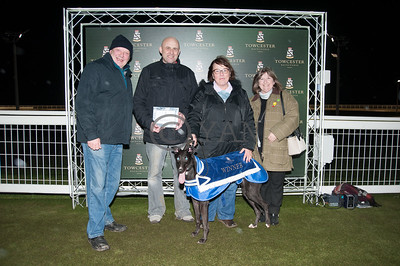Droopys Calling Presentation