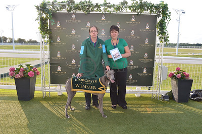 Towcester Friday 17th July 2015