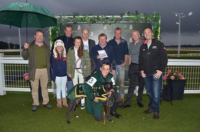 Towcester Friday 24th July 2015