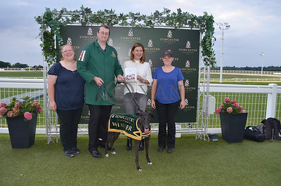 Towcester Friday 7th August 2015
