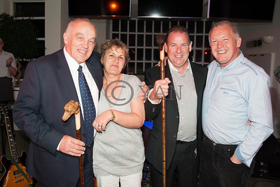 Derek Law, Wendy Openshaw, Mark Lowther and Ian Openshaw