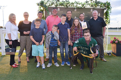 Towcester Saturday 25th July 2015