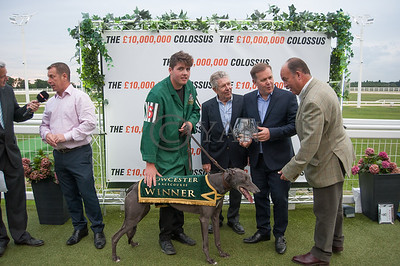 Towcester Tuesday 18th August 2015