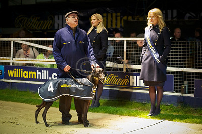 Droopys Jet and Frazer Black
