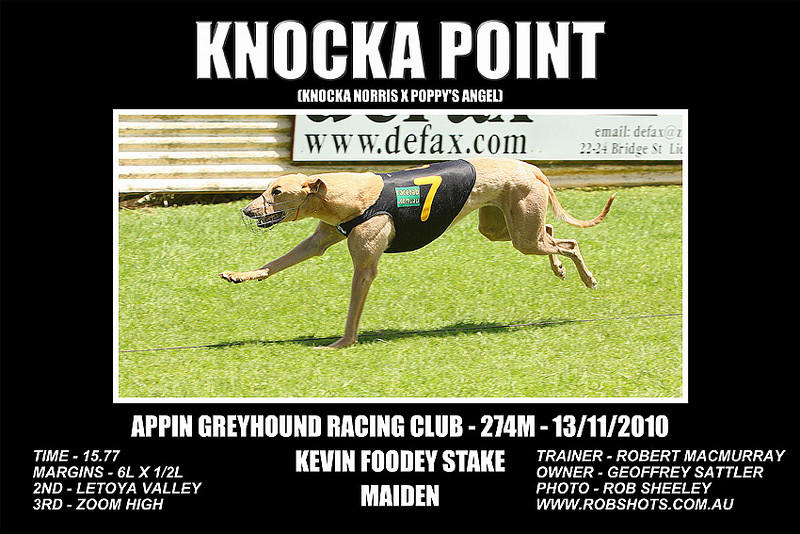 Appin_131110_Race03_Knocka_Point