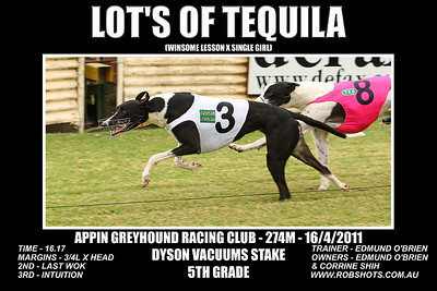 Appin_160411_Race08_Lots_Of_Tequila