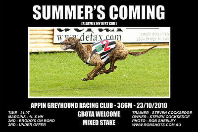 Appin_231010_Race01_Summer's_Coming