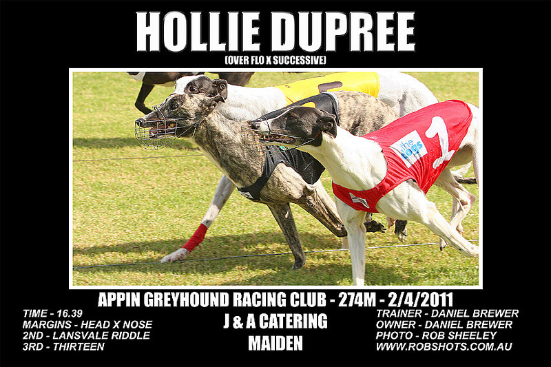 Appin_020411_Race06_Hollie_Dupree