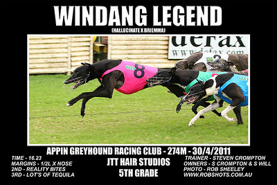 Appin_300411_Race10_Windang_Legend