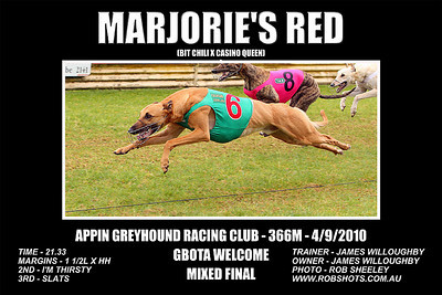 Appin_040910_Race01_Marjories_Red