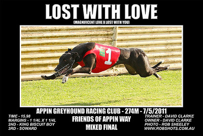 Appin_070511_Race08_Lost_With Love