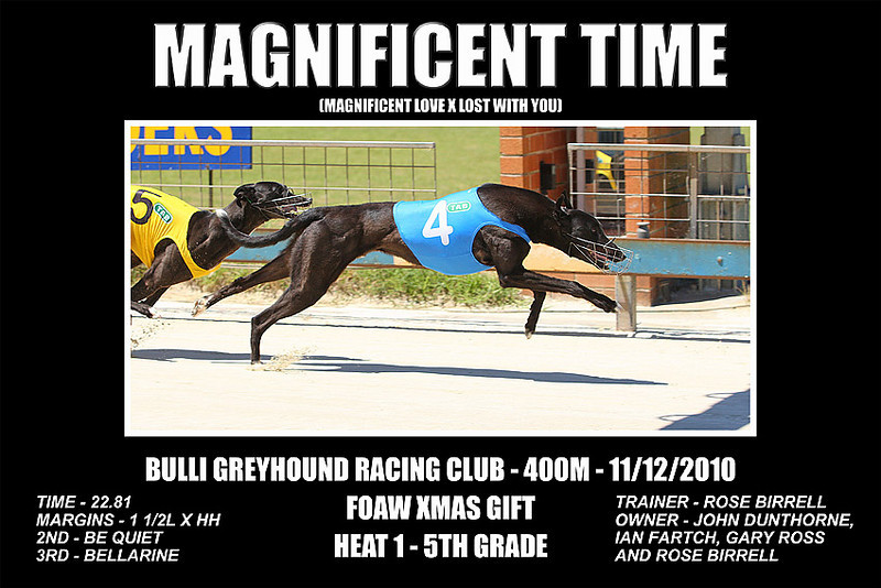 Bulli_111210_Race05_Magnificent_Time
