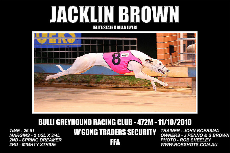 Bulli_111010_Race05_Jacklin_Brown