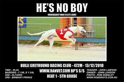 Bulli_131210_Race02_He's_No_Boy