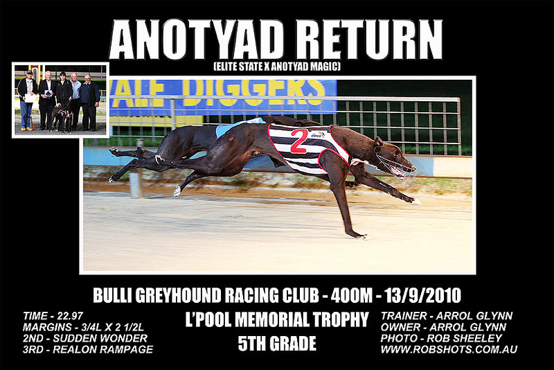 Bulli_130910_Race08_Anotyad_Return
