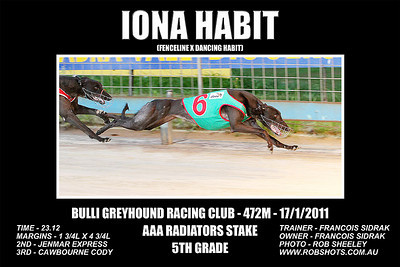 Bulli_170111_Race03_Iona_Habit