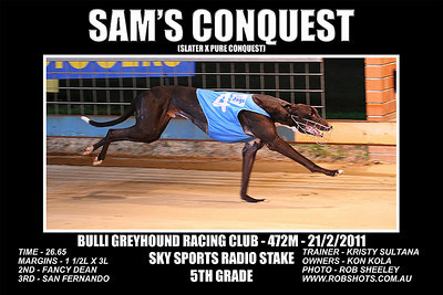 Bulli_210211_Race07_Sams_Conquest