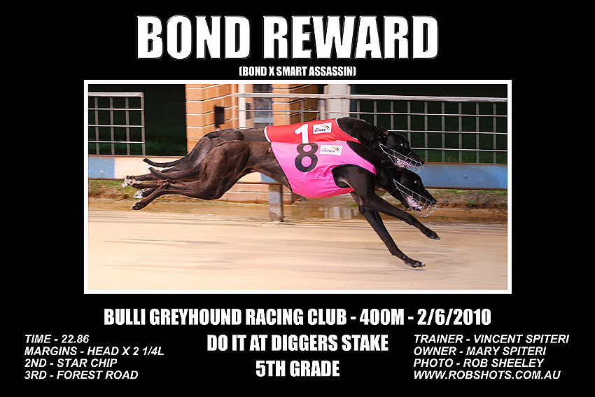 Bulli_020610_Race04_Bond_Reward