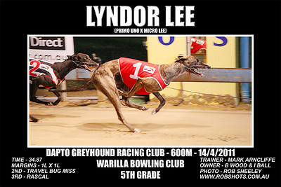 Dapto_140311_Race03_Lyndor_Lee