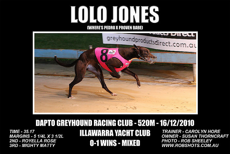 Dapto_161210_Race04_Lolo_Jones_02