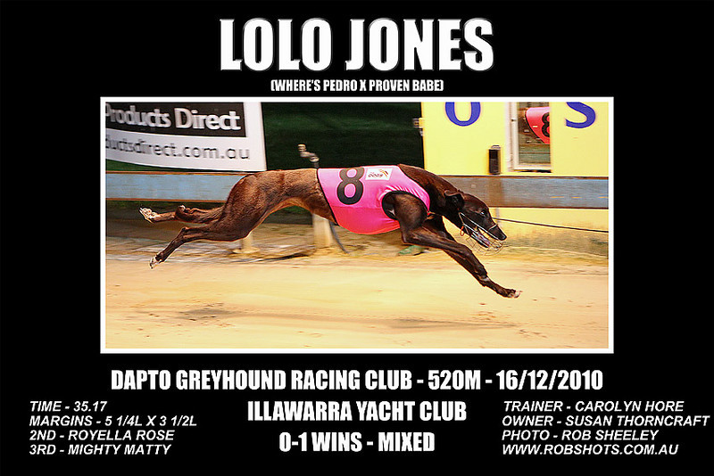 Dapto_161210_Race04_Lolo_Jones_01