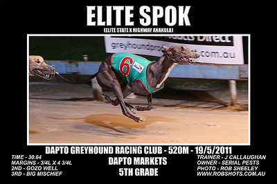 Dapto_190511_Race04_Elite_Spok