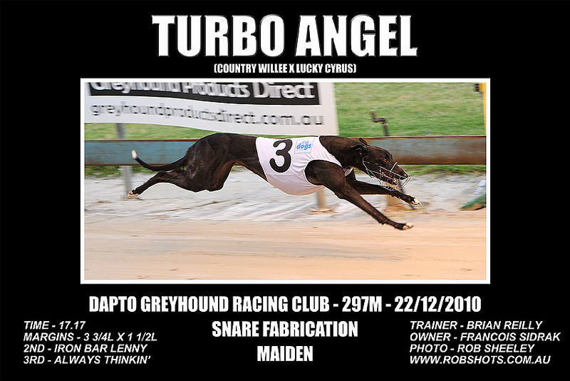 Dapto_221210_Race01_Turbo_Angel