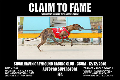 Nowra_121210_Race05_Claim_To_Fame