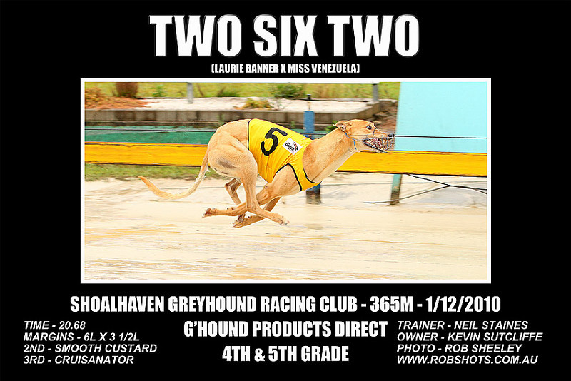 Nowra_011210_Race07_Two_Six_Two