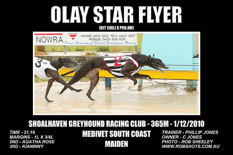 Nowra_011210_Race01_Olay_Star_Flyer