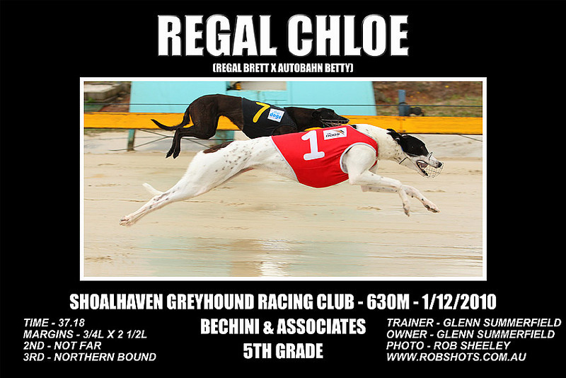 Nowra_011210_Race05_Regal_Chloe