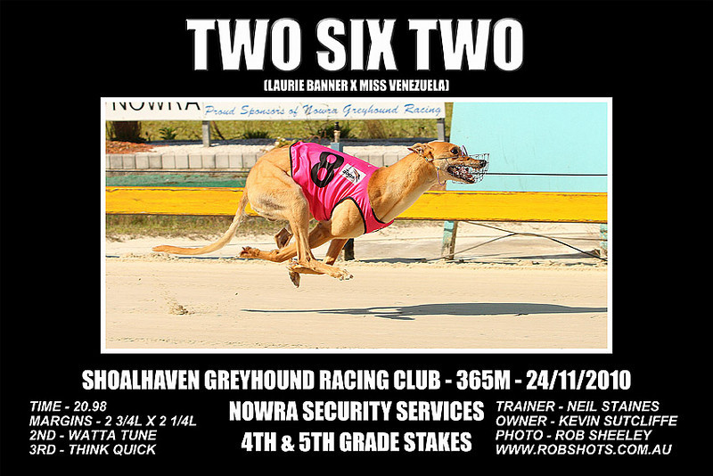 Nowra_241110_Race04_Two_Six_Two