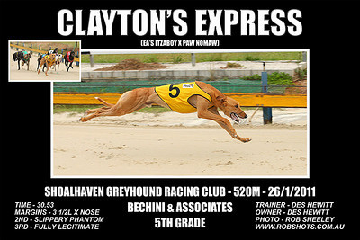 Nowra_260111_Race08_Claytons_Express_02