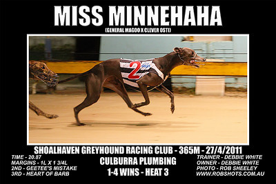 Nowra_270411_Race10_Miss_Minnehaha