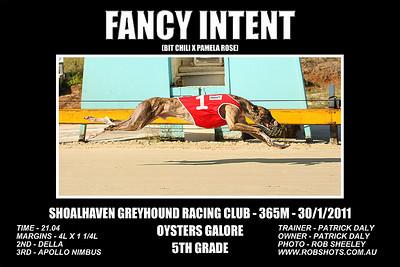 Nowra_300111_Race09_Fancy_Intent