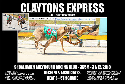Nowra_311210_Race10_Claytons_Express_02
