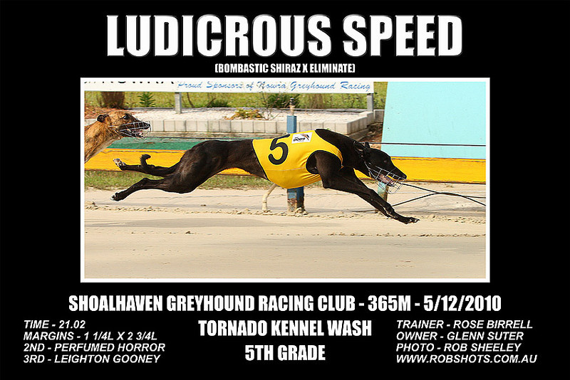 Nowra_051210_Race010_Ludicrous_Speed