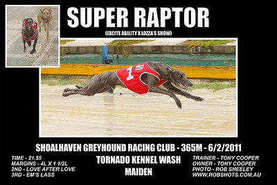Nowra_060211_Race01_Super_Raptor