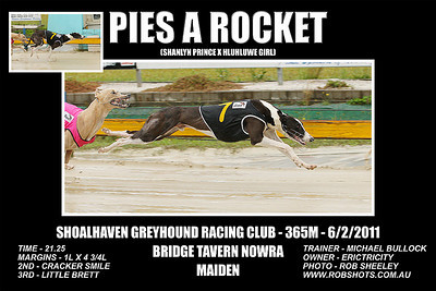 Nowra_060211_Race04_Pies_A_Rocket
