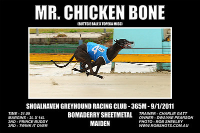 Nowra_090111_Race01_Mr_Chicken_Bone