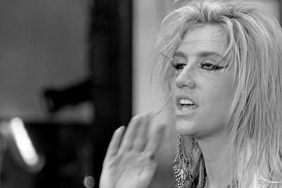KE$HA== KE$HA Performing Live at NBC's TODAY Show Summer Concert Series== Rockefeller Center, NYC== August 13, 2010== © Patrick McMullan Company== Photo- Lukas Greyson / Patrick McMullan.com== ==