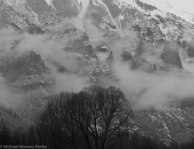 May Snow Storm
