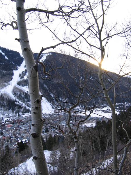 February 2006 Hike of the Jud Wiebe Trail