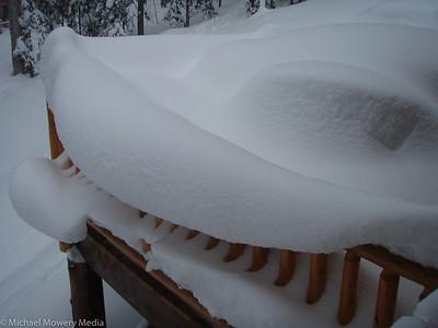 Snow Deck Lip