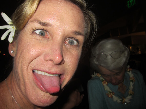 Crazy Kristin