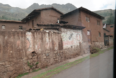 Day 3 Cuzco to Sacred Valley