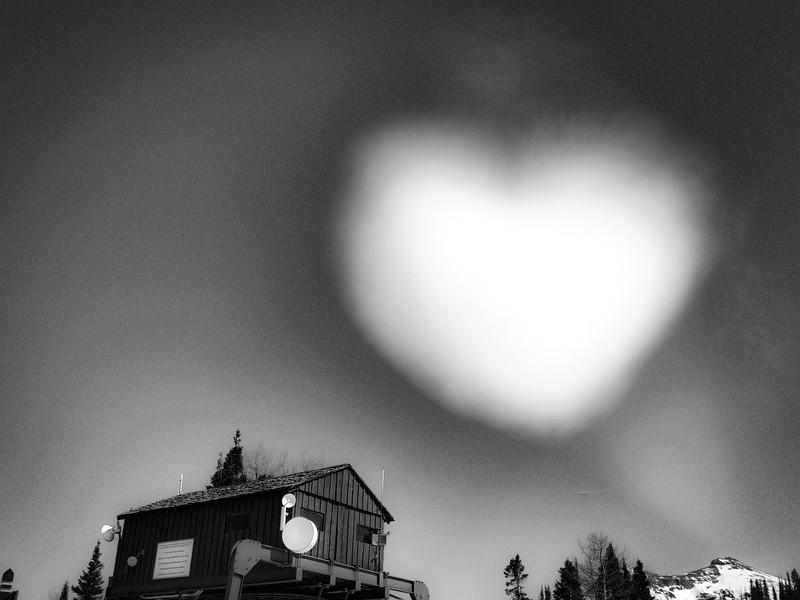 Telluride Essence - Telluride has Heart