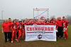 14 February 2014, at Queensferry RFC, Edinburgh<br /> Sapphire Series Women's American Football<br /> Edinburgh Wolves