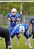 Clyde Valley Blackhawks v Dundee Hurricanes<br /> 12 May 2013