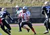 Edinburgh Wolves v Clyde Valley Blackhawks, Meadowbank 14 April 2013